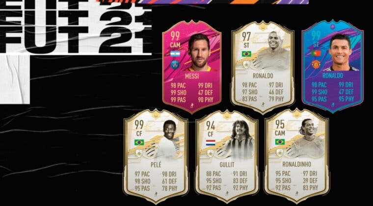Imagen de FIFA 21: con este truco es muchísimo más fácil conseguir las mejores cartas de Ultimate Team (úsalo mientras esperas la llegada de FIFA 22)