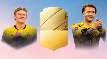 Imagen de FIFA 22 medias: estas son las cartas del Borussia Dortmund