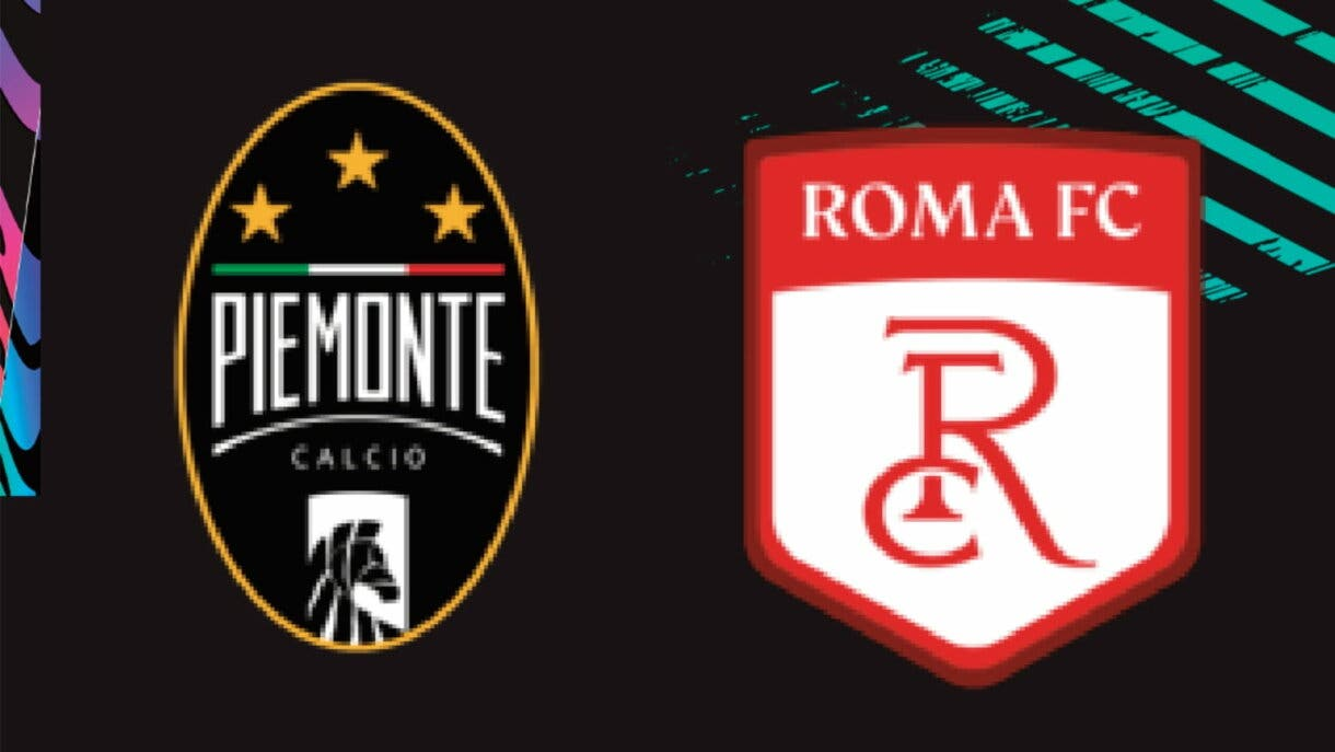 FIFA 22: estos son los cuatro clubes sin licencia en la Serie A
