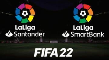 Imagen de FIFA 22: ¿Qué clubes de Liga Santander y Liga SmartBank contarán con sus propios estadios y cuáles no?