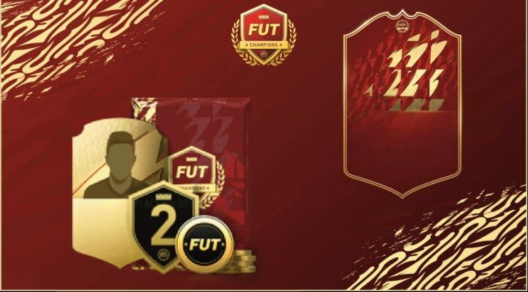 Imagen de FIFA 22: lista completa de las nuevas recompensas de FUT Champions (Eliminatorias + Finales)