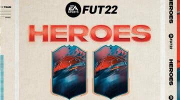 Imagen de FIFA 22: dos de los mejores FUT Heroes muestran sus stats oficiales