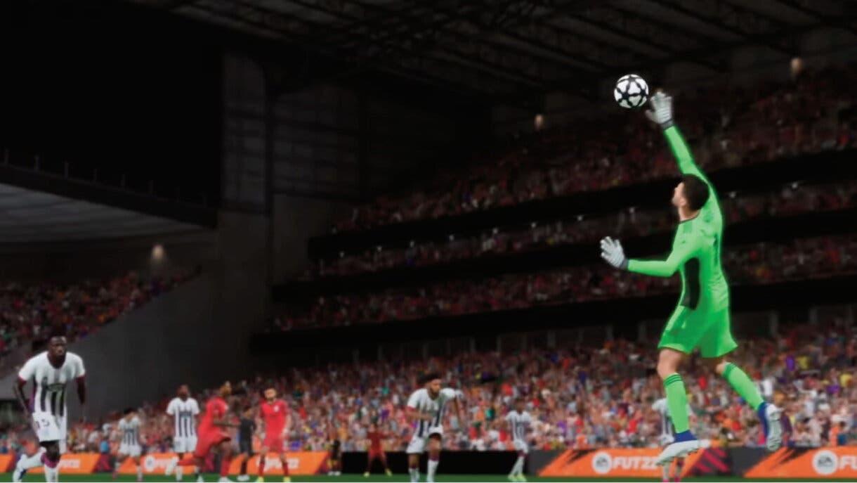 FIFA 22: ¿Cuál es la mejor formación y táctica para tus primeros partidos de Ultimate Team?