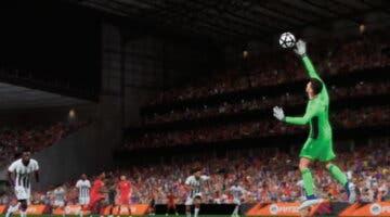 Imagen de EA Sports volverá a actualizar FIFA 22, tras su primer parche, para reducir la efectividad de este tipo de disparo