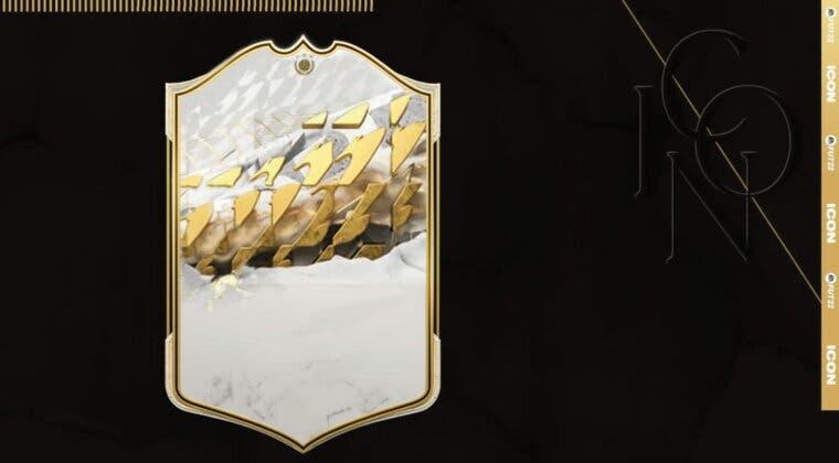 Imagen de FIFA 22: listado completo de Iconos en Ultimate Team