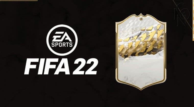 Imagen de FIFA 22 Iconos: todo lo que ha revelado EA hasta el momento (Icon Swaps, SBC, versiones y lista de jugadores)