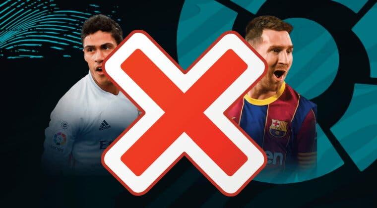 Imagen de FIFA 22: las principales pérdidas de la Liga Santander en Ultimate Team