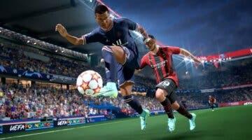 Imagen de FIFA 22: lista completa de ligas y clubes que aparecerán en el juego