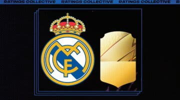 Imagen de FIFA 22 medias: estas son las cartas oficiales del Real Madrid en Ultimate Team