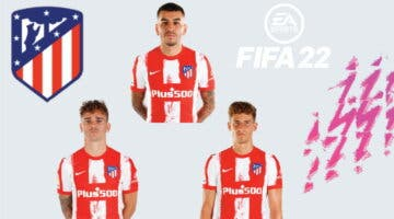 Imagen de FIFA 22 medias: estas son todas las cartas del Atlético de Madrid en Ultimate Team