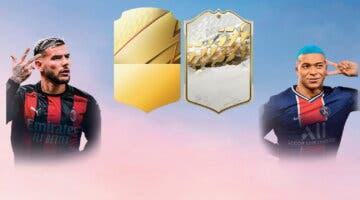 Imagen de FIFA 22 medias: todas las cartas oficiales de Ultimate Team reveladas hasta el momento
