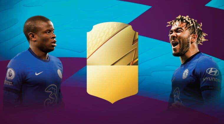 Imagen de FIFA 22 medias: confirmadas las cartas del Chelsea para Ultimate Team
