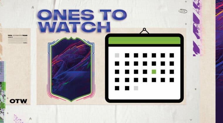 Imagen de FIFA 22: revelada información muy importante sobre los Ones to Watch (fechas de salida, número de cartas, OTW gratuito por reserva...)