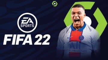 Imagen de FIFA 22: Kylian Mbappé es el primer POTM de la Ligue 1