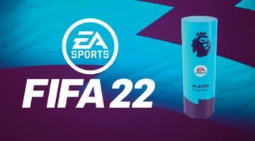 Imagen de FIFA 22: desvelado el ganador del primer POTM de la Premier League