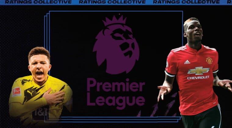 Imagen de FIFA 22 medias: revelado el top 20 de mejores cartas de la Premier League