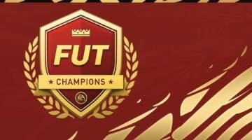 Imagen de FIFA 22: confirmada la fecha de la primera Jornada de FUT Champions