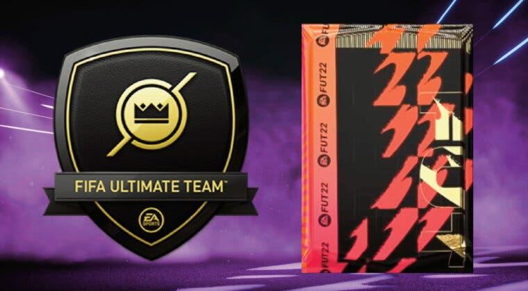 Imagen de FIFA 22 Division Rivals: lista de Hitos de la primera temporada para conseguir sobres como premios