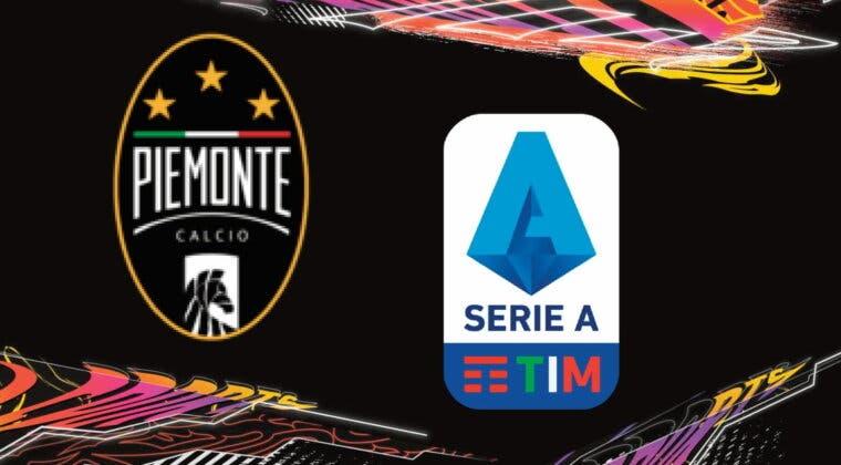 Imagen de FIFA 22: estos son los cuatro clubes sin licencia de la Serie A