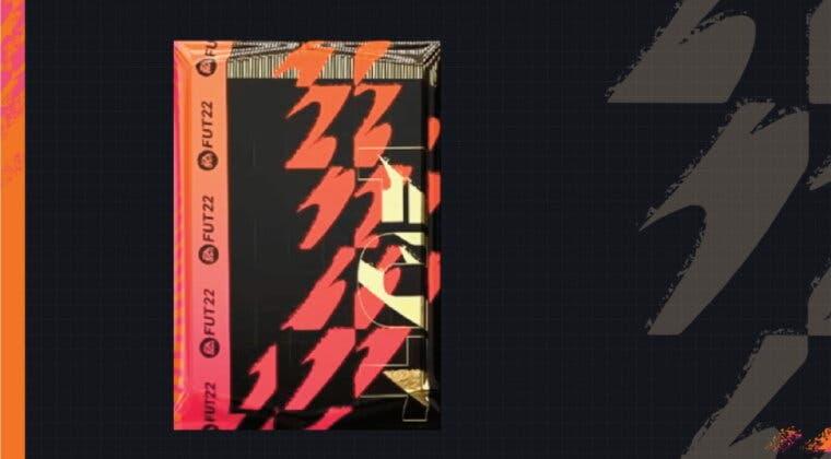 Imagen de Los sobres previsualizables aparecerán en FIFA 22 Ultimate Team según una nueva filtración