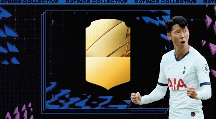 Imagen de FIFA 22 medias: ¿Uno de los mejores atacantes de Ultimate Team? Heung Min Son revela su carta oficial