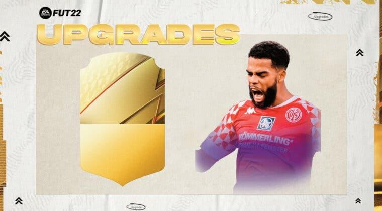 Imagen de FIFA 22: ¡91 de ritmo! La impresionante velocidad que tendría este central con solo 76 de media (Jeremiah St. Juste)