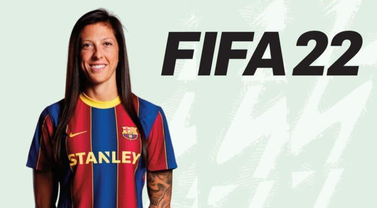 Imagen de Estas son las mejores jugadoras de FIFA 22 (medias)