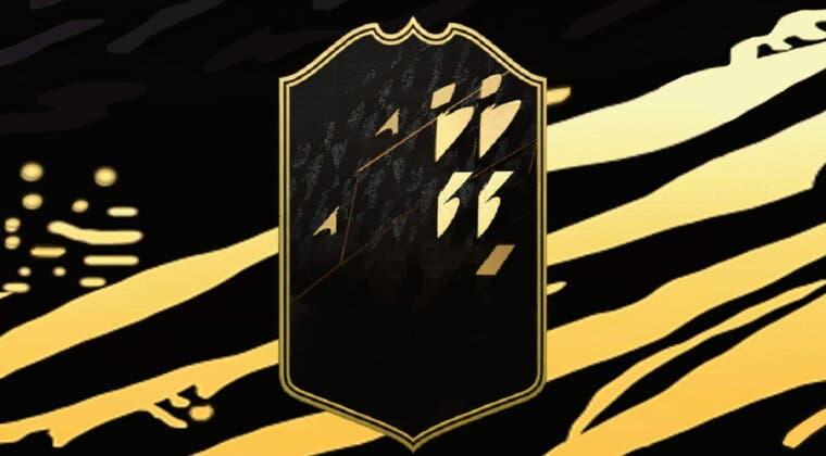 Imagen de FIFA 22: puede que recibas gratuitamente algún IF del TOTW 2 por un error de EA Sports