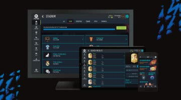 Imagen de FIFA 22: ya está disponible la Web App de Ultimate Team. Aquí tienes el enlace