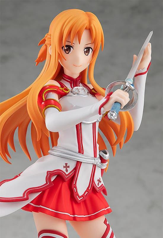 figura Asuna Sword Art Online 3