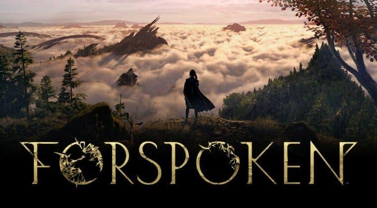 Imagen de Forspoken se luce en un nuevo traíler gameplay y sinceramente pinta increíble