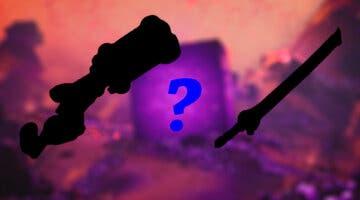 Imagen de Fortnite: cómo conseguir todas las armas míticas de la Temporada 8
