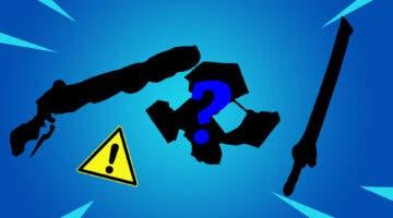 Imagen de Fortnite filtra hasta 6 armas de la Temporada 8 que aún no están en el juego