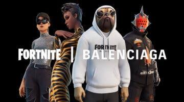 Imagen de Fortnite anuncia una nueva colaboración con Balenciaga: fecha, skins, línea de ropa real y mucho más