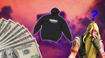 Imagen de La nueva línea de ropa de Fortnite sorprende a todos por sus precios desorbitados
