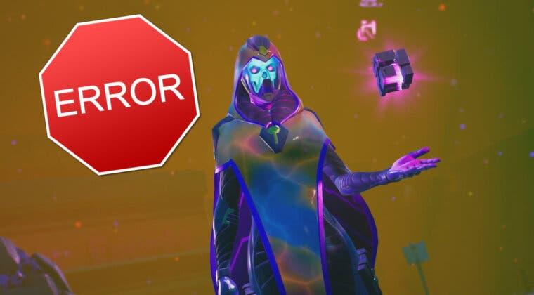 Imagen de Fortnite corregirá estos bugs en su nueva actualización 18.30