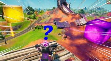 Imagen de Fortnite: todos los cambios secretos que han llegado al mapa con su nueva actualización 18.30