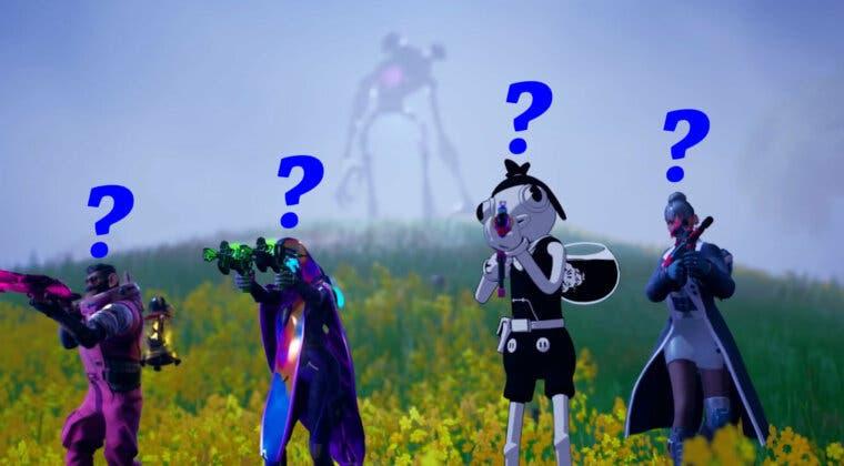 Imagen de Fortnite habría revelado los primeros datos sobre el posible evento final de la Temporada 8