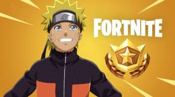 Imagen de El crossover entre Fortnite y Naruto sería mucho más grande de lo que pensábamos por este motivo