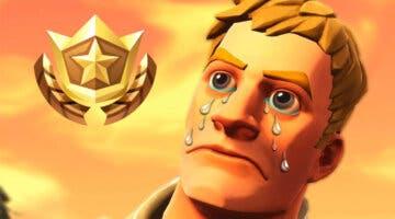Imagen de Fortnite ha hecho este cambio en uno de sus modos de juego que no ha gustado nada a la comunidad