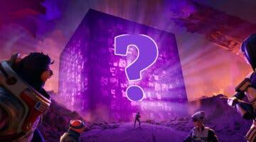 Imagen de Ya sabemos hacia dónde se mueven los cubos de Fortnite... y la cosa no habría hecho más que empezar