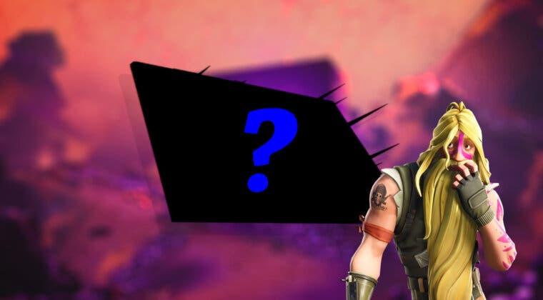 Imagen de Fortnite filtra un nuevo tipo de estructura que podremos construir en la Temporada 8