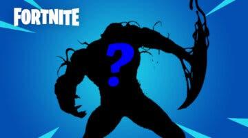 Imagen de Fortnite filtra la nueva skin de Venom y Tom Hardy; aspecto, posible fecha y cómo conseguirla