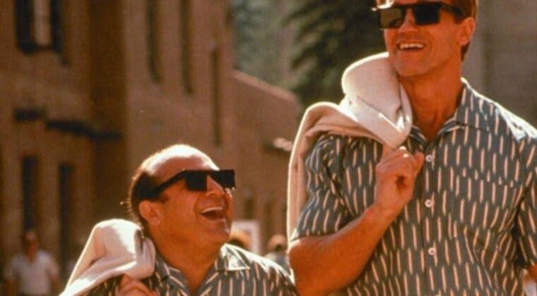 Imagen de Los Gemelos Golpean Dos Veces 2 es una realidad con la vuelta de Arnold Schwarzenegger y Danny DeVito