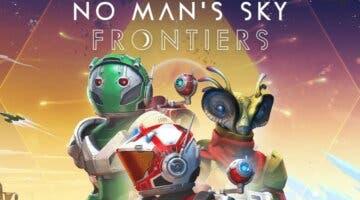 Imagen de No Man's Sky Frontiers: tráiler y todo el contenido de la nueva gran expansión del juego