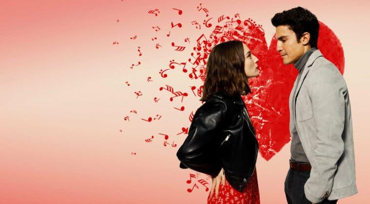 Imagen de La película española que triunfa en Netflix y que deberías ver si te encantó Valeria