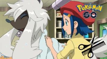 Imagen de Furfrou en Pokémon GO: Cómo cambiarle de peinado y listado de cortes