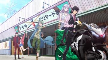 Imagen de Fuuto Tantei, el anime secuela de Kamen Rider W, presenta nuevas imágenes y detalles