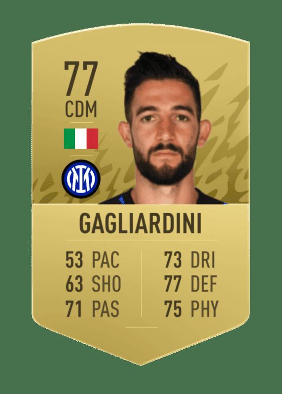 Gagliardini