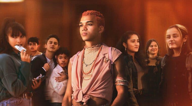 Imagen de Generation no tendrá temporada 2: HBO cancela la serie con temática LGBT+